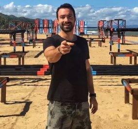 """Σάκης Τανιμανίδης τέλος από το Survivor: """"Προτιμώ να μείνω δίπλα στην Χριστίνα περιμένοντας τα δίδυμα"""" (Φωτό)  - Κυρίως Φωτογραφία - Gallery - Video"""