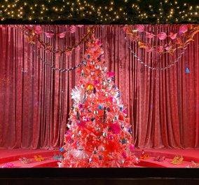 Και λίγο glam Christmas spirit από τις βιτρίνες υπερπαραγωγή του Selfridges στο Λονδίνο (Φωτό)  - Κυρίως Φωτογραφία - Gallery - Video