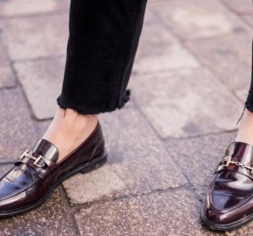 Αυτές είναι οι 6 τάσεις της μόδας στα παπούτσια για το 2021 - Ξεχάστε τα ψηλά & τα τακούνια (φωτό) - Κυρίως Φωτογραφία - Gallery - Video
