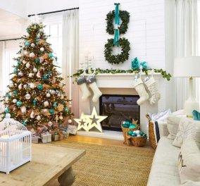Σπύρος Σούλης: 9 υπέροχοι τρόποι για να κάνετε το σπίτι σας να μυρίζει χειμώνα!  - Κυρίως Φωτογραφία - Gallery - Video