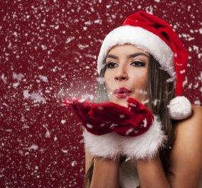 Τα Χριστούγεννα πλησιάζουν & αγχωνόμαστε για να αποκτήσουμε το τέλειο σώμα  - Κυρίως Φωτογραφία - Gallery - Video