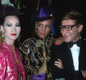 Απίθανες vintage φωτογραφίες: Όταν οι celebrities διασκέδαζαν στο Studio 54 - Από τον Andy Warhol & τον Mick Jagger στην Barbra Streisand & την Cher - Κυρίως Φωτογραφία - Gallery - Video