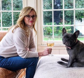 """Αυτοί είναι οι τετράποδοι σταρ του 2021 - Αξιολάτρευτα σκυλάκια με διάσημους """"μπαμπάδες"""" & """"μαμάδες"""" (φώτο) - Κυρίως Φωτογραφία - Gallery - Video"""