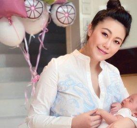 Χονγκ Κονγκ: «Βουτιά θανάτου» για 34χρονη σοσιαλιτέ - Έπεσε στο κενό κρατώντας την 5 μηνών κόρη της (φωτό) - Κυρίως Φωτογραφία - Gallery - Video