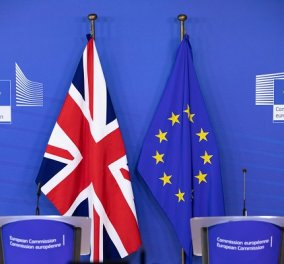 Έτοιμη η εγκύκλιος του υπουργείου Εργασίας: Πώς παίρνουν το ΑΜΚΑ οι δικαιούχοι του Brexit  - Κυρίως Φωτογραφία - Gallery - Video