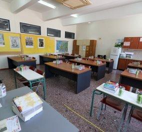 Ανοίγουν στις 11 Ιανουαρίου δημοτικά σχολεία και νηπιαγωγεία - Ποια μέτρα εισηγήθηκε η επιτροπή λοιμωξιολόγων; - Κυρίως Φωτογραφία - Gallery - Video