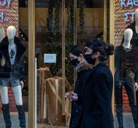 Επιδόματα 534 & 400 ευρώ: Πότε θα πληρωθούν οι δικαιούχοι που βρίσκονται σε αναστολή- Τι θα συμβεί με τους 7 κλάδους αυτοαπασχολούμενων επιστημόνων (βίντεο)  - Κυρίως Φωτογραφία - Gallery - Video