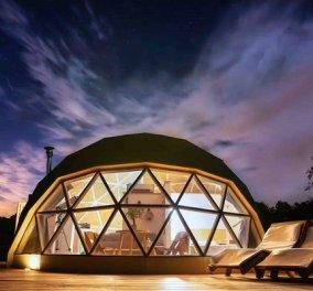 Μπορείς να μείνεις σε έναν μύλο, ένα δεντρόσπιτο ή έναν φάρο! Αυτά είναι 9 παράδοξα σπίτια  διαθέσιμα στο Airbnb (φωτό) - Κυρίως Φωτογραφία - Gallery - Video