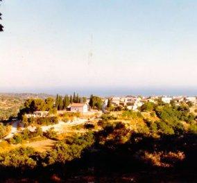 Κορονοϊός: Ένα μικρό χωριό της Κρήτης - η Αμνάτος - με 7 κρούσματα μετά την οικογενειακή γιορτή των Χριστουγέννων  - Κυρίως Φωτογραφία - Gallery - Video