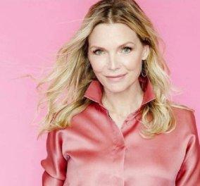 "H ""συμμορία"" ομορφιάς της Michelle Pfeiffer & το reunion εν μέσω καραντίνας - Α! ώστε σ' αυτούς οφείλει τη λάμψη της (φώτο) - Κυρίως Φωτογραφία - Gallery - Video"