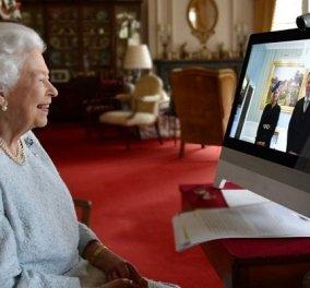Αν θες να μείνεις στο παλάτι του Buckingham να η ευκαιρία! Η βασίλισσα Ελισάβετ ψάχνει Instagram manager  - Κυρίως Φωτογραφία - Gallery - Video