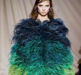 Μαίρη Κατράντζου: 60% έκπτωση στα ρούχα της - Οι απίθανες faux γούνες της (φωτό) - Κυρίως Φωτογραφία - Gallery - Video