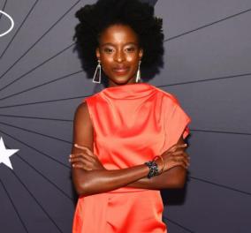 Η χώρα του ονείρου & των ευκαιριών: Η μαύρη ποιήτρια που είδαμε στην ορκωμοσία Μπάιντεν υπέγραψε με διάσημο πρακτορείο μοντέλων (φωτό) - Κυρίως Φωτογραφία - Gallery - Video