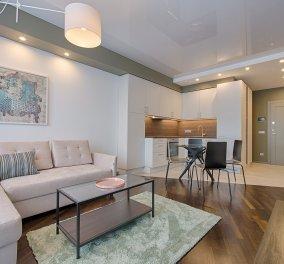 Σπύρος Σούλης: Ένα διαμέρισμα 48 τμ για 2 που θα σας δώσει απίστευτες ιδέες διακόσμησης!  - Κυρίως Φωτογραφία - Gallery - Video
