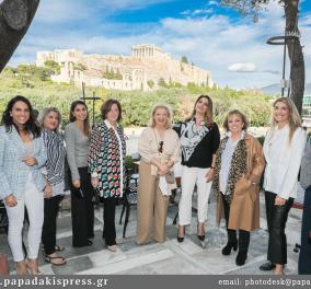 Το ICC Women Hellas ανακοινώνει το Female Founders Startups Cluster - Πώς θα στηρίξουμε & θα αναδείξουμε καινοτόμες startups με ιδρυτικά μέλη γυναίκες επιχειρηματίες   - Κυρίως Φωτογραφία - Gallery - Video
