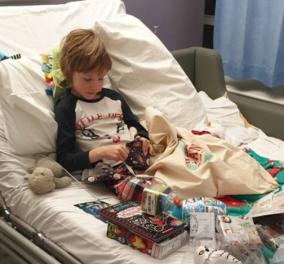 Νέο παράδοξο με τον κορωνοϊό: 7χρονο παιδί νόσησε & τώρα χάνει την μνήμη του (φωτό) - Κυρίως Φωτογραφία - Gallery - Video