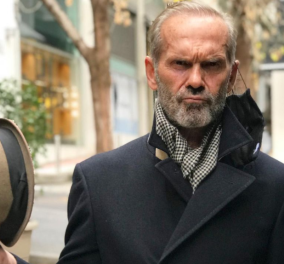 Πέτρος Κωστόπουλος:  Έχασα το σύμπαν, τη ζωή μου ολόκληρη, τα δύο σπίτια μου, τα λεφτά μου, με κατά συκοφάντησαν (βίντεο) - Κυρίως Φωτογραφία - Gallery - Video