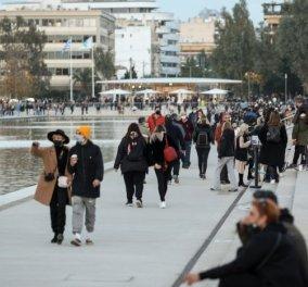 Κορωνοϊός - Ελλάδα: 510 νέα κρούσματα - 47 νεκροί, 391 διασωληνωμένοι - Κυρίως Φωτογραφία - Gallery - Video