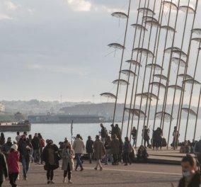 Κορωνοϊός - Ελλάδα: 721 νέα κρούσματα - 49 νεκροί, 386 διασωληνωμένοι - Κυρίως Φωτογραφία - Gallery - Video