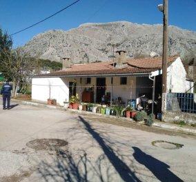 Σοκ στο Αγρίνιο: Βρήκαν νεκρό τον 91 ετών παππού & τη 85χρονη γυναίκα του δεμένη χειροπόδαρα από 3 ληστές (φωτό) - Κυρίως Φωτογραφία - Gallery - Video