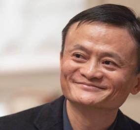 Story of the day: Πως και γιατί εξαφανίστηκε ο πλουσιότερος Κινέζος, ιδρυτής του Alibaba  - Που βρίσκεται ο Τζακ Μα;   - Κυρίως Φωτογραφία - Gallery - Video