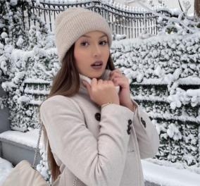 10 ιδέες για να ντυθείς με στυλ τις κρύες μέρες του Χειμώνα - Kάνε σωστό layering, μην φοβάσαι να τολμήσεις   - Κυρίως Φωτογραφία - Gallery - Video