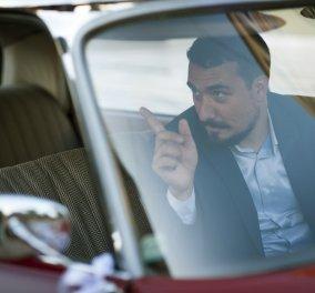 Made in Greece η νέα Alfa Romeo - Την σχεδίασε ο Έλληνας designer Αλέξανδρος Λιώκης (φωτό) - Κυρίως Φωτογραφία - Gallery - Video