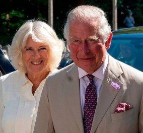 Η ειδικός μίλησε: Η Καμίλα είναι η τέλεια γυναίκα για τον πρίγκιπα Κάρολο - Γιατί δεν θέλει να γίνει βασίλισσα! - Κυρίως Φωτογραφία - Gallery - Video