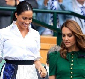 Βασιλικά «σκάνδαλα»! Η Kate Middleton topless, η συνέντευξη - καταστροφή του πρίγκιπα Andrew, ο γάμος του βασιλιά Edward (βίντεο) - Κυρίως Φωτογραφία - Gallery - Video