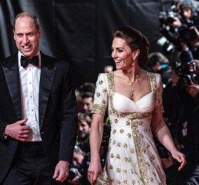 39 ετών σήμερα η Kate Middleton: Ας δούμε τις καλύτερες εμφανίσεις της Δούκισσας του Κέιμπριτζ (φωτό) - Κυρίως Φωτογραφία - Gallery - Video