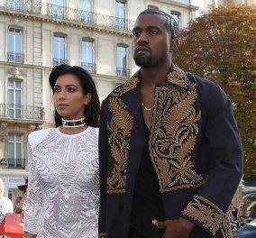 Τι μυρωδιά έχουν οι celebrities; - Ο Kanye West μυρίζει χρήμα, ο Brad Pitt υπέροχα και η Hailey Bieber σαν λουλούδι  - Κυρίως Φωτογραφία - Gallery - Video