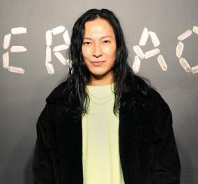Σάλος με τον 37χρονο διάσημο designer  Αλεξάντερ Ουάνγκ - Πολλά μοντέλα τον κατηγορούν για σεξουαλικές επιθέσεις & βιασμούς σε γκέι, τρανς & στρέιτ μοντέλα  - Κυρίως Φωτογραφία - Gallery - Video