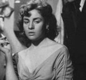 Πέθανε η ηθοποιός  Μαργαρίτα Παπαγεωργίου - Έγινε γνωστή από την ταινία  «Ο Δράκος» του Νίκου Κούνδουρου - Κυρίως Φωτογραφία - Gallery - Video