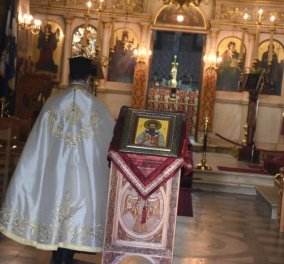 Κορωνοϊός - μέτρα: Ήρθε η αντίδραση της εκκλησίας - Θα ανοίξουν κανονικά οι ναοί τα Θεοφάνεια, λέει η Ιερά Σύνοδος (βίντεο) - Κυρίως Φωτογραφία - Gallery - Video