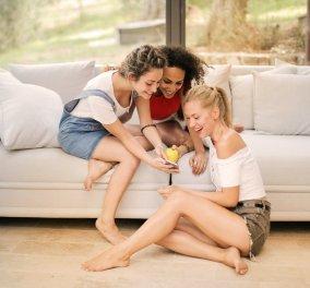 Ο Σπύρος Σούλης δίνει υπέροχες ιδέες - Οικολογία στο σπίτι: 10 αλλαγές που μπορείτε να κάνετε - Κυρίως Φωτογραφία - Gallery - Video