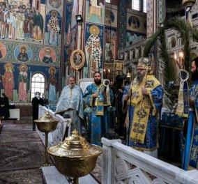 Θεοφάνεια στην Κρήτη & στην Θεσσαλονίκη: Πρωτοφανείς εικόνες με ατελείωτες ουρές πιστών για να κοινωνήσουν  - Κυρίως Φωτογραφία - Gallery - Video