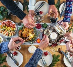 Απώλεια βάρους μετά τα Χριστούγεννα - Να πως θα χάσετε τα κιλά των γιορτών!  - Κυρίως Φωτογραφία - Gallery - Video