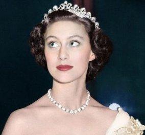 Πριγκίπισσα Μαργαρίτα: Η εντυπωσιακή αδελφή της Ελισάβετ- Το party girl της βασιλικής οικογένειας που έπινε, κάπνιζε & έκανε παρέα με celebrities (φωτό) - Κυρίως Φωτογραφία - Gallery - Video