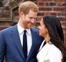Ο πρίγκιπας Χάρι σε μια σπάνια συνέντευξη: Άνοιξε την καρδιά του - Τα social media διαστρεβλώνουν ότι λέω εγώ και η γυναίκα μου Μέγκαν Μαρκλ - Κυρίως Φωτογραφία - Gallery - Video