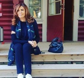 Μιμή Ντενίση: Είμαι με την Σοφία Μπεκατώρου & με όλες τις ανώνυμες γυναίκες που έχουν υποστεί βιασμό ψυχικό και σωματικό (φωτό) - Κυρίως Φωτογραφία - Gallery - Video