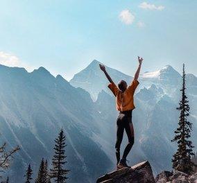 14 + 1 συμβουλές για να βρείτε την Ευτυχία - Μας κάνει να ζούμε περισσότερο! - Κυρίως Φωτογραφία - Gallery - Video