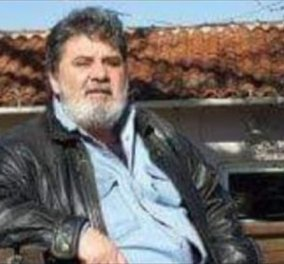Έφυγε από την ζωή ο ηθοποιός Παναγιώτης Ραπτάκης - Η αγανάκτηση του Σπύρου Μπιμπίλα - Κυρίως Φωτογραφία - Gallery - Video