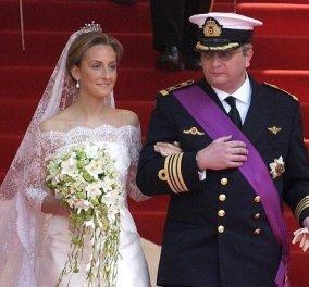 Η πριγκίπισσα Claire του Βελγίου έγινε 46 ετών - Η κομψή κουνιάδα του βασιλιά Philippe, κόρη Βρετανού μεγαλοεπιχειρηματία (φωτό) - Κυρίως Φωτογραφία - Gallery - Video