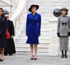 Μήνας γενεθλίων στο Μονακό: Οι πριγκίπισσες Καρολίνα, Στεφανί & Σαρλίν γιόρτασαν με λίγες ημέρες διαφορά, μεγάλωσαν οι αδελφές και η γυναίκα του Αλβέρτου (φωτό) - Κυρίως Φωτογραφία - Gallery - Video