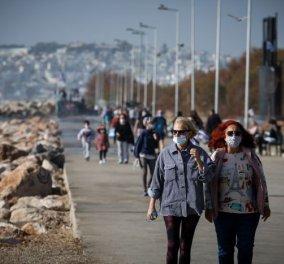 Κορωνοϊός- Eλλάδα: 671 νέα κρούσματα -25 νεκροί, 340 διασωληνωμένοι - Κυρίως Φωτογραφία - Gallery - Video
