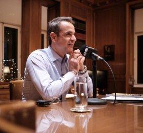 "Monocle για Μητσοτάκη: Πρωθυπουργός με όραμα - Δίνει νέο ορισμό του ""ελληνικού brand""- Μετατρέπει την Ελλάδα σε χώρα ήπιας ισχύος (φωτό) - Κυρίως Φωτογραφία - Gallery - Video"