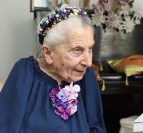 """Έφυγε από τη ζωή η ηθοποιός Τιτίκα Σαριγκούλη - Η """"αθυρόστομη"""" γιαγιά της τηλεόρασης που αγαπήσαμε (φώτο) - Κυρίως Φωτογραφία - Gallery - Video"""