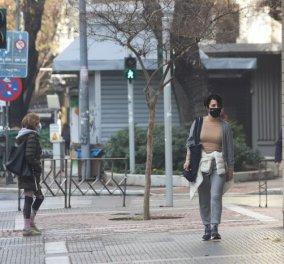 Κορωνοϊός - Ελλάδα: Αυξήθηκαν πάλι τα κρούσματα - 928 μολύνσεις, 40 νεκροί, 405 διασωληνωμένοι - Κυρίως Φωτογραφία - Gallery - Video