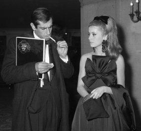 """Συναρπαστικές Vintage Pics : Ο γοητευτικός Ροζέ  Βαντίμ & οι υπέροχες γυναίκες της ζωής του - 'Έφτιαχνε ντίβες"""" σαν την Μπαρντό την Ντενέβ τη Τζέιν Φόντα (φώτο)   - Κυρίως Φωτογραφία - Gallery - Video"""