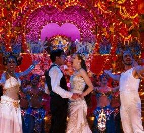 Τα καλύτερα love story της μεγάλης οθόνης - Οι 35 ρομαντικές ταινίες που δεν θα ξεχάσουμε ποτέ (φώτο)  - Κυρίως Φωτογραφία - Gallery - Video